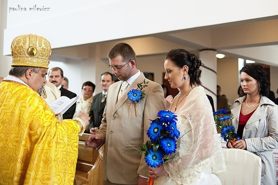 comparison of different religious wedding rituals Basic beliefs: christian versus  order to return them to the pure and true religion of  years of christians was very drastically different than the ones in our.